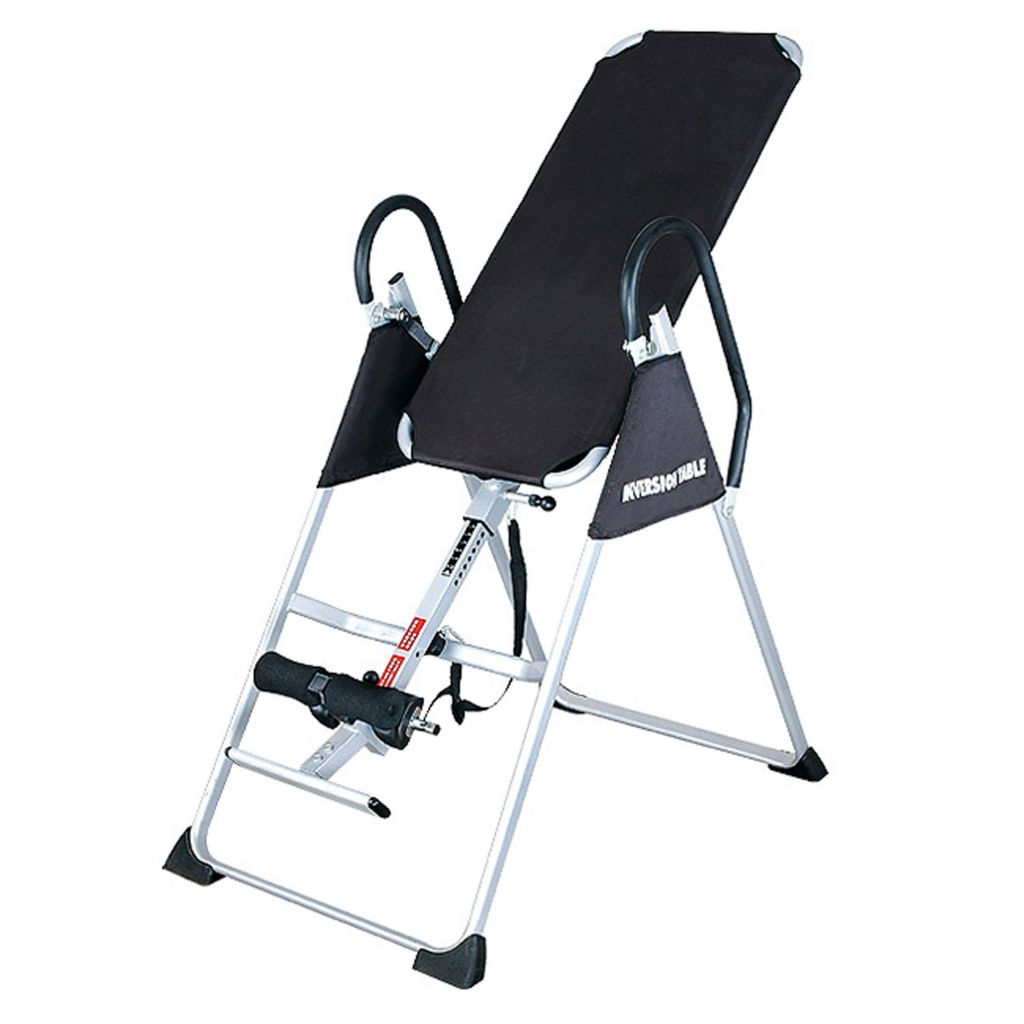 000-352 - Sunny Health and Fitness Inversion Table