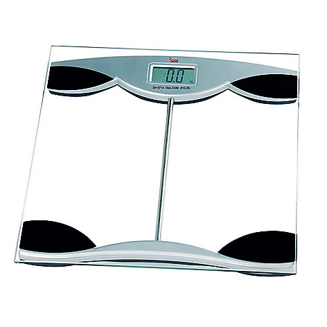 000-358 - Sunny Health and Fitness Personal Digital Scale