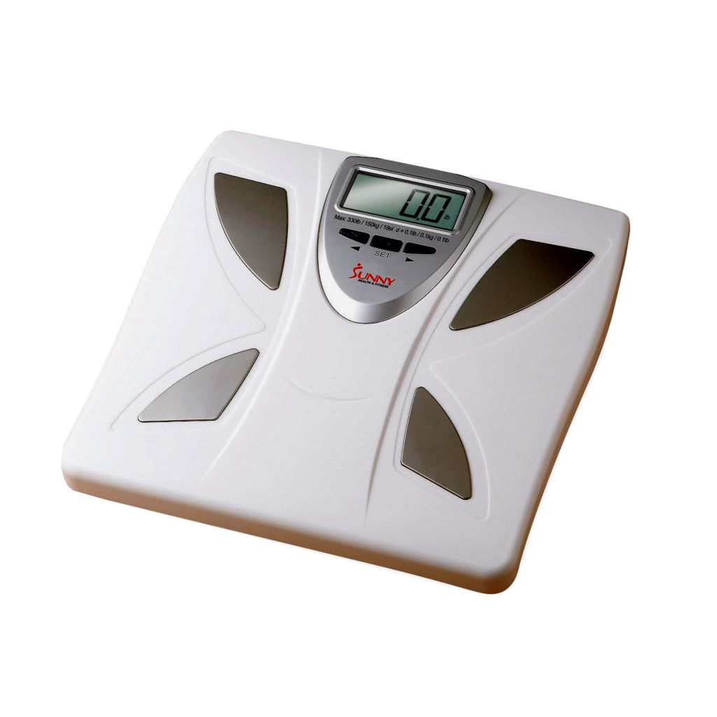 000-359 - Sunny Health and Fitness Body Composition Scale