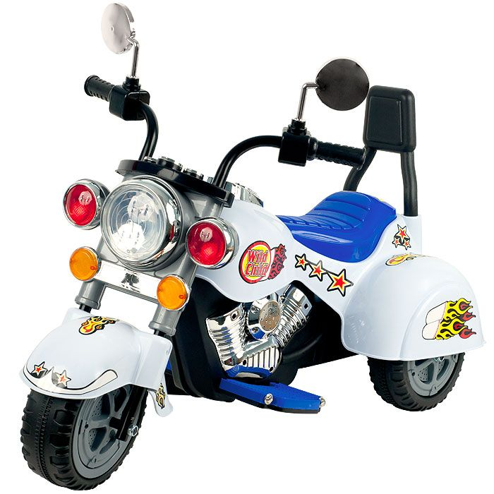 000-486 - Lil' Rider™ Wild Child Three Wheeler Motorcycle