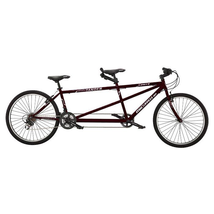 000-562 - Micargi® Tandem Sport Bicycle