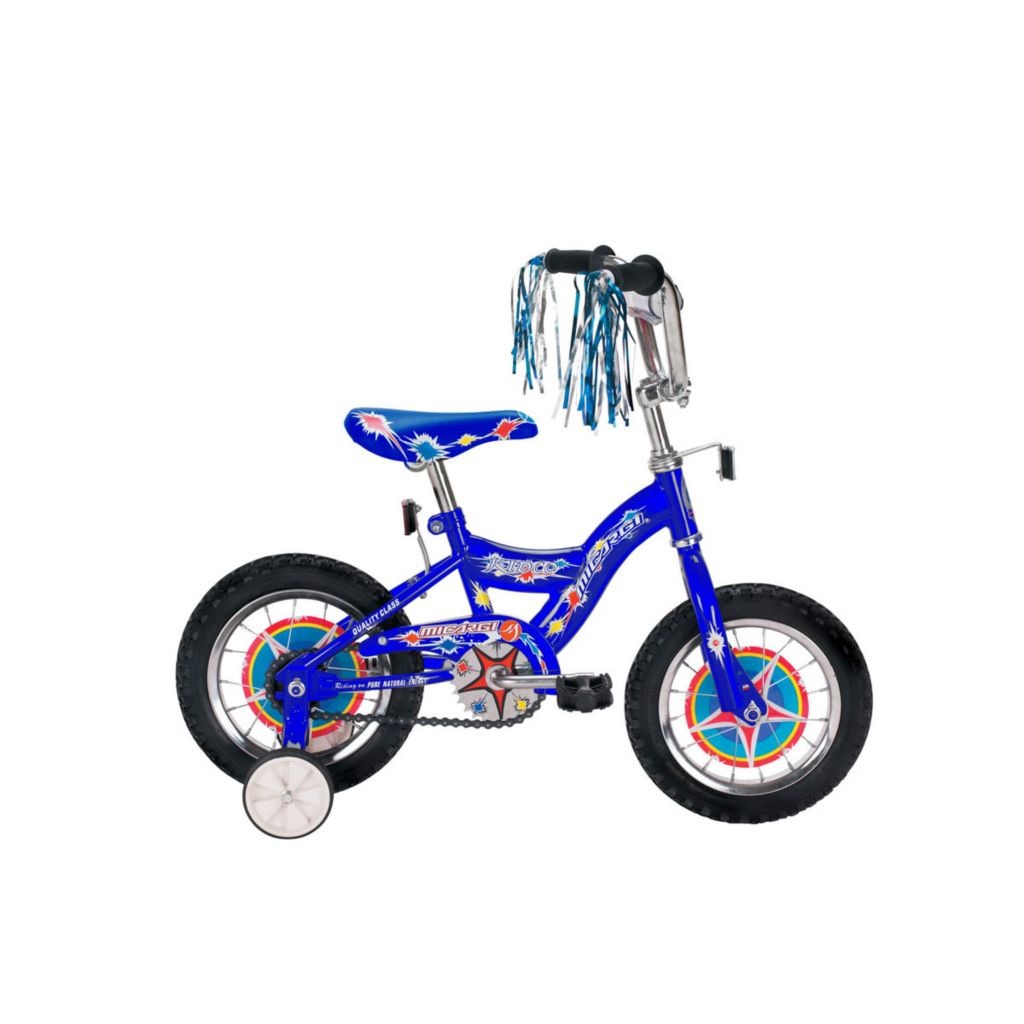 000-563 - Micargi® Kidco BMX Kids Bike