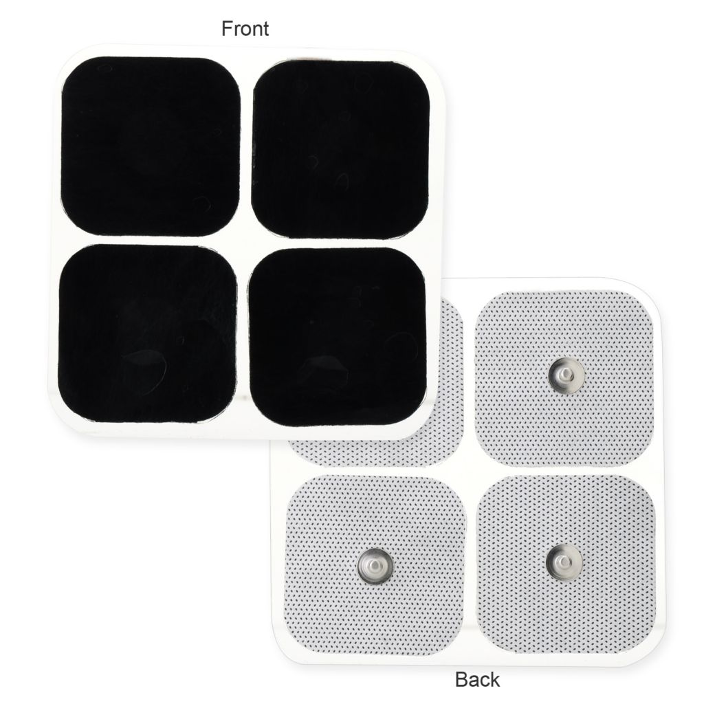 000-686 - Ab Transform™ Set of Four Replacement Pads