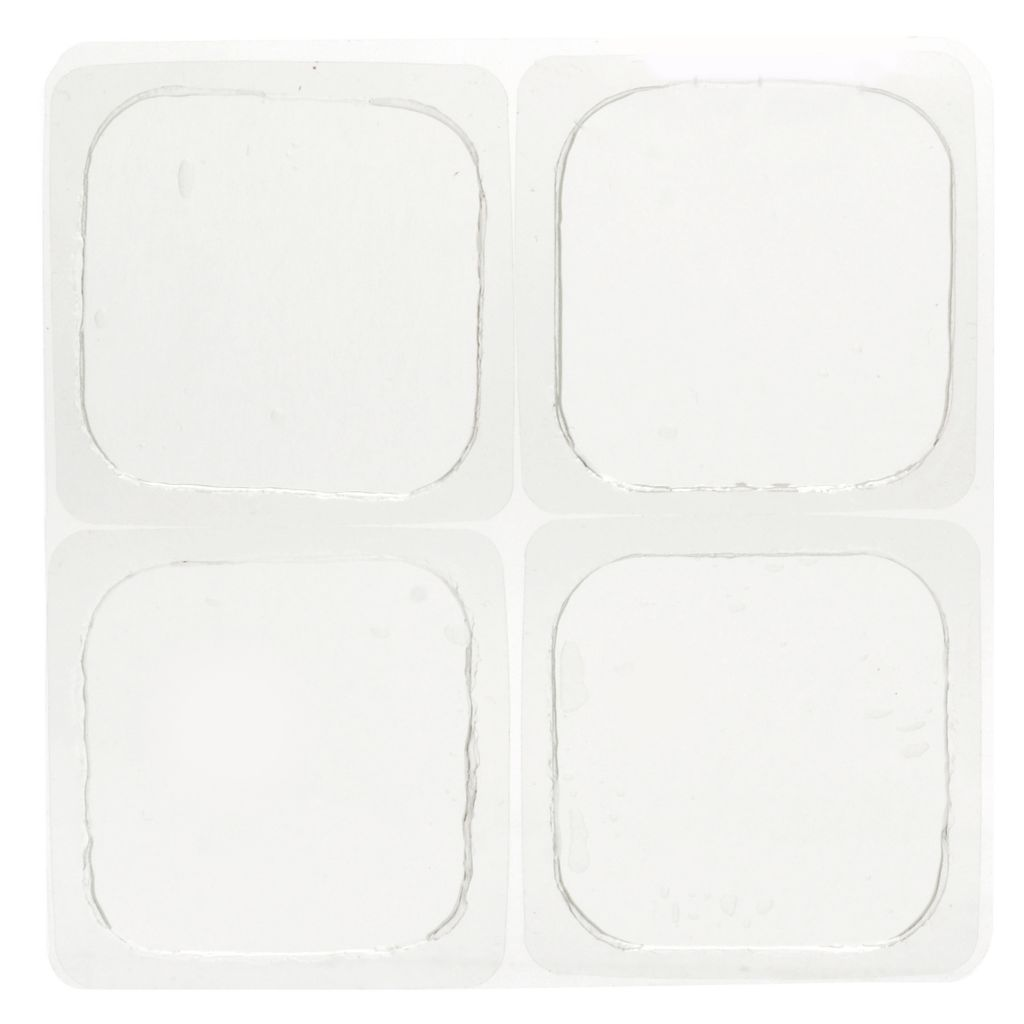 000-712 - Ab Transform +™Arm Set of Four Replacement Pads