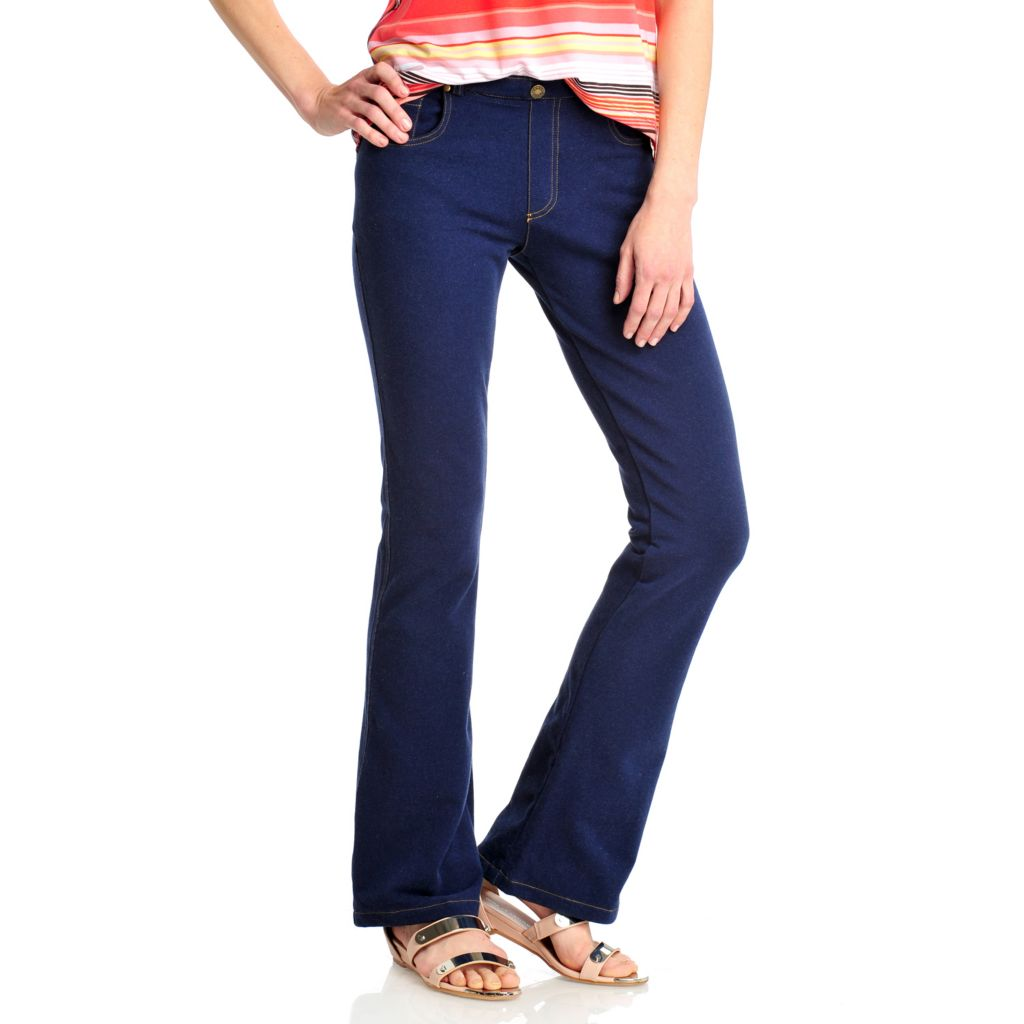 000-732 - Comfortisse™ Stretch Cotton Perfect Fit Comfort Jeans
