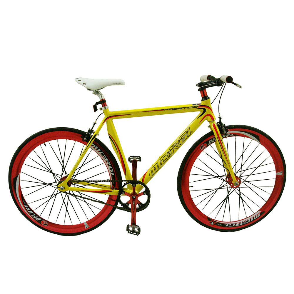 000-773 - Micargi® Unisex Prestigio 53cm Bike