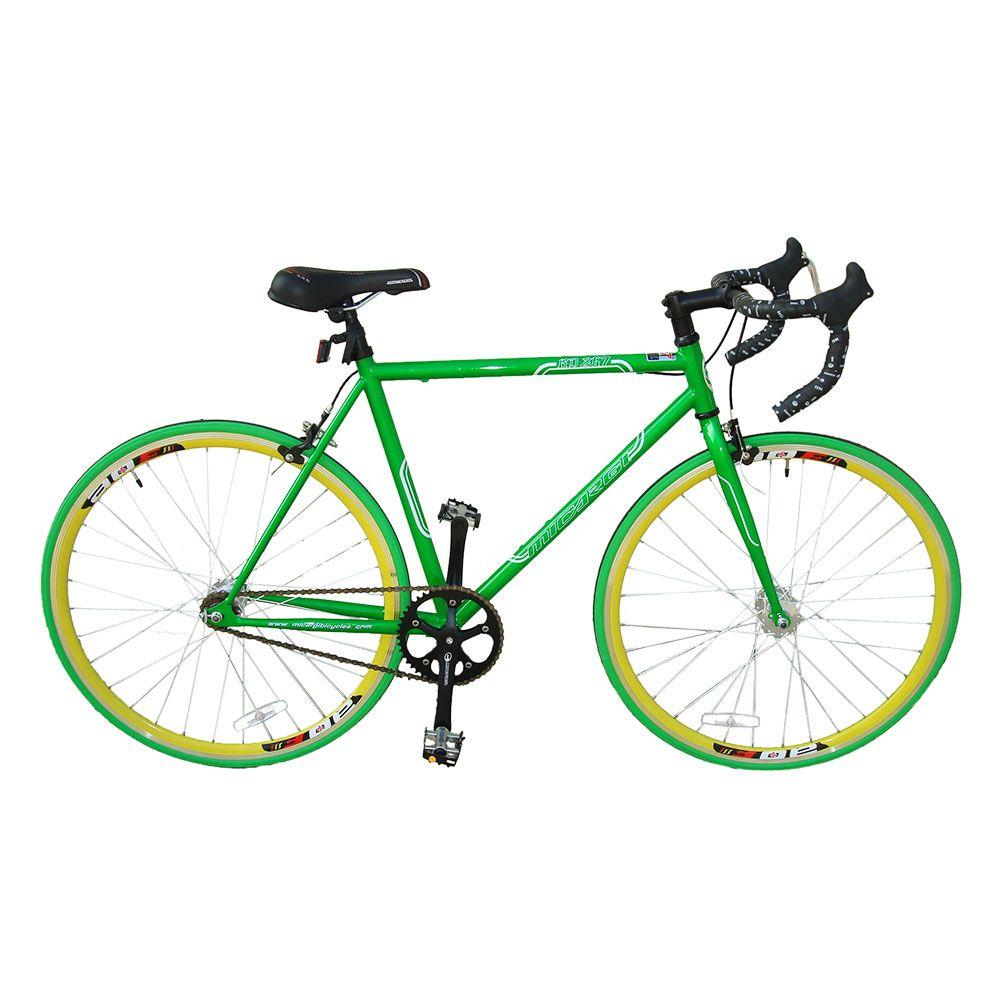 000-775 - Micargi® Unisex RD-267 53cm Bike