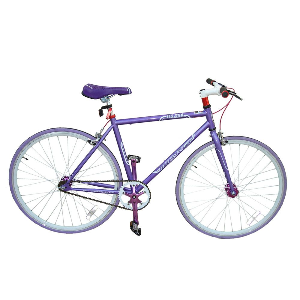000-777 - Micargi® Unisex RD-269 - 53cm Bike