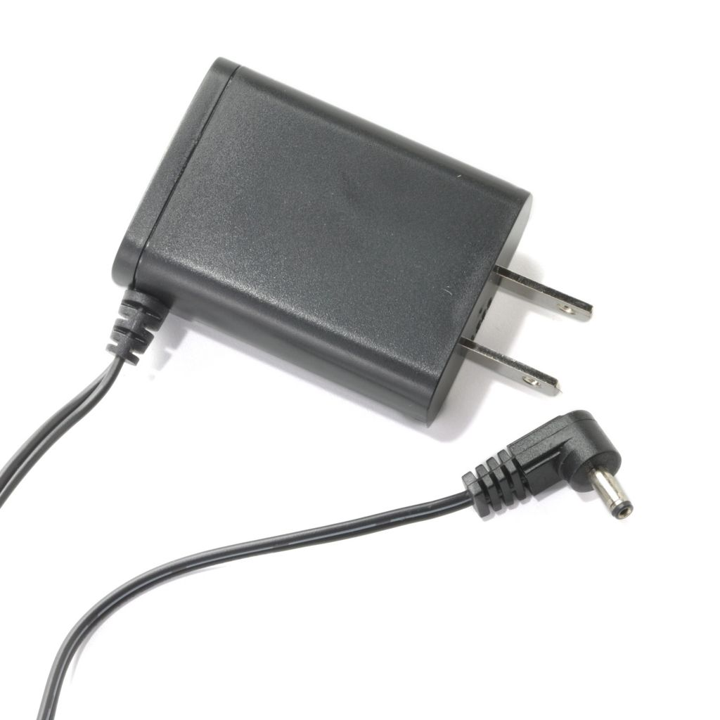000-868 - Dream Lites by Pillow Pets® 4.5V Power Adapter