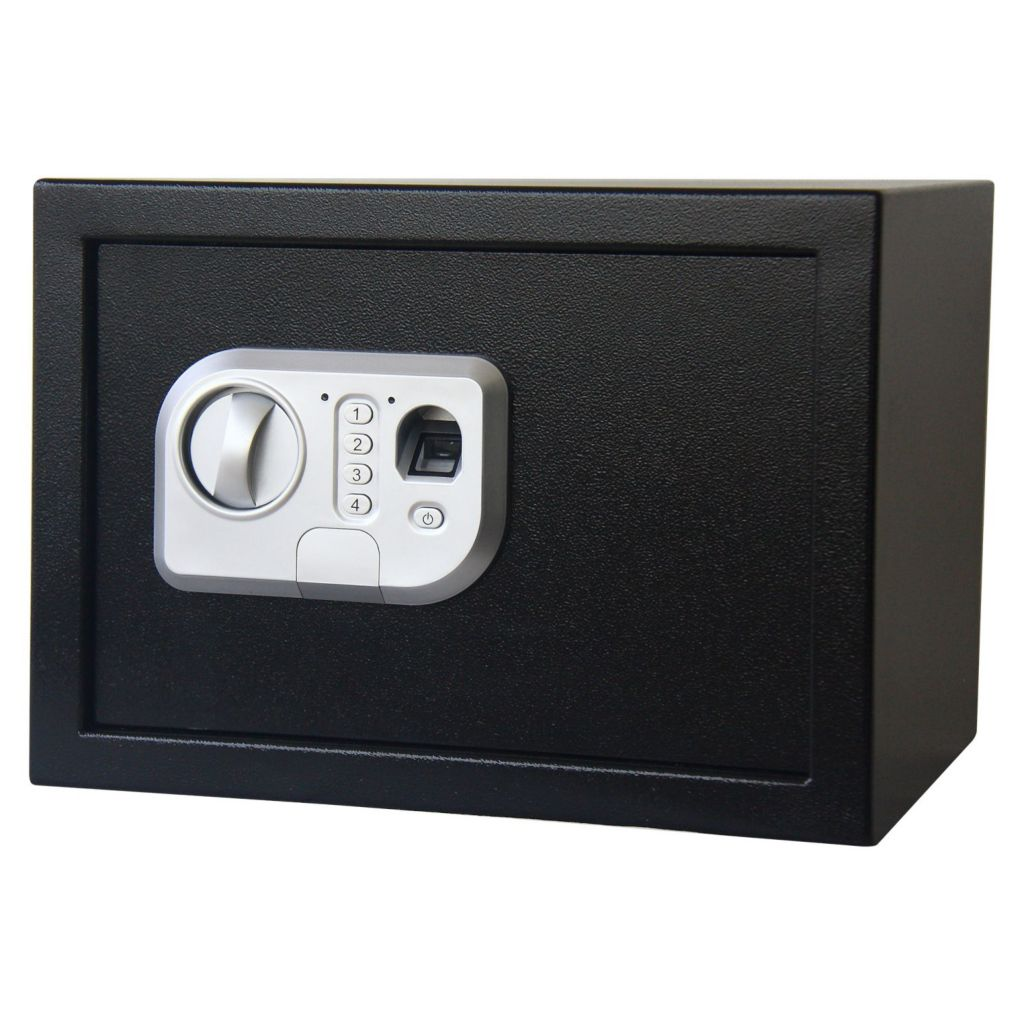 000-887 - Stalwart Fingerprint and Digital Steel Safe