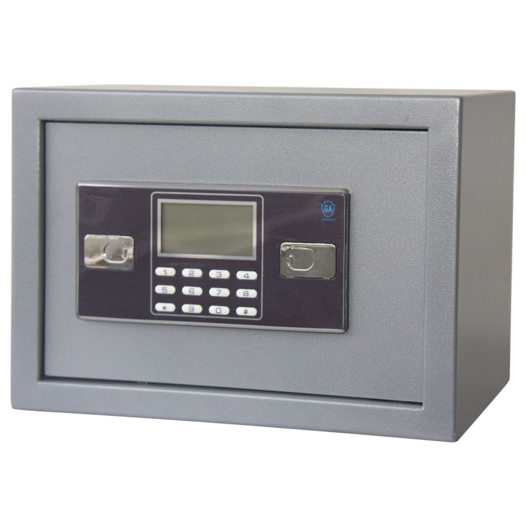 000-888 - Stalwart Electronic Digital Valuables Safe