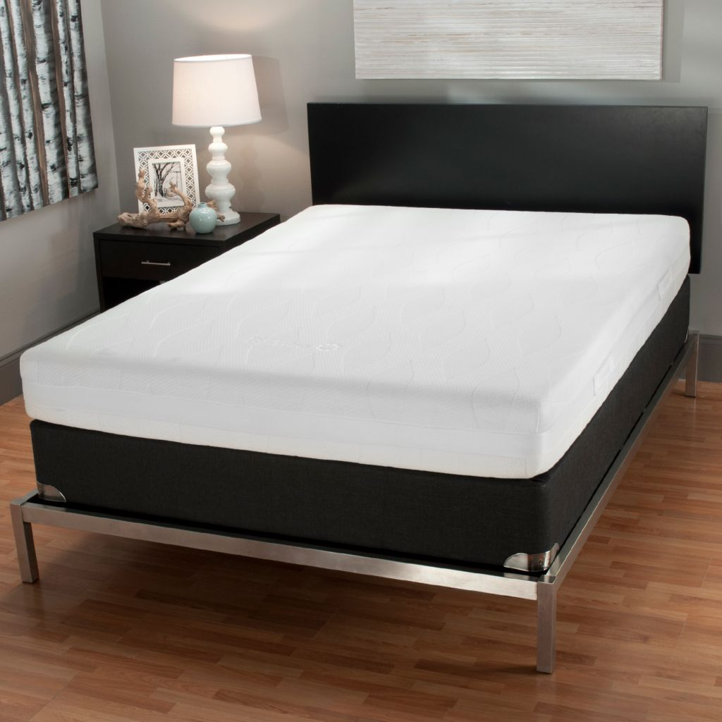 000-901 - Dormeo® Octaspring Breathable Memory Foam Mattress Set