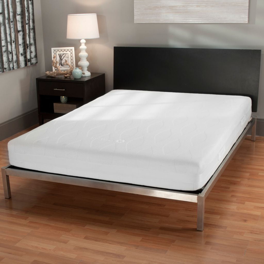 000-902 - Dormeo® Octaspring Breathable Memory Foam Mattress Mattress ONLY