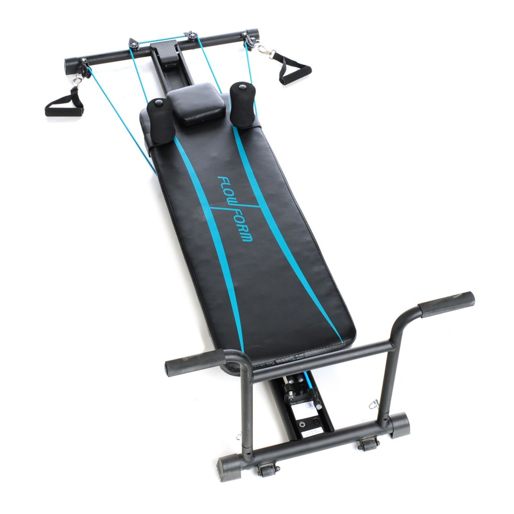 000-903 - Flow Form™ Cardio-Building & Strengthening Pilates Machine