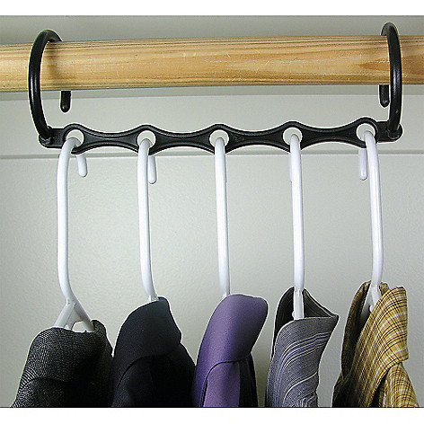 000-915 - Set of 10 Magic Hangers