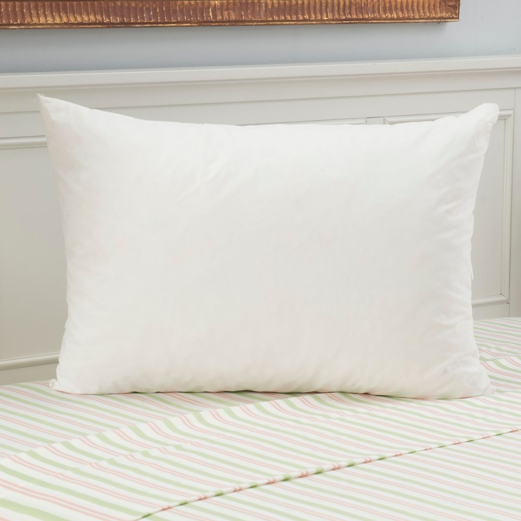 "000-981 - Dream Sleep Interlocking Foam 28"" x 20"" Pillow"