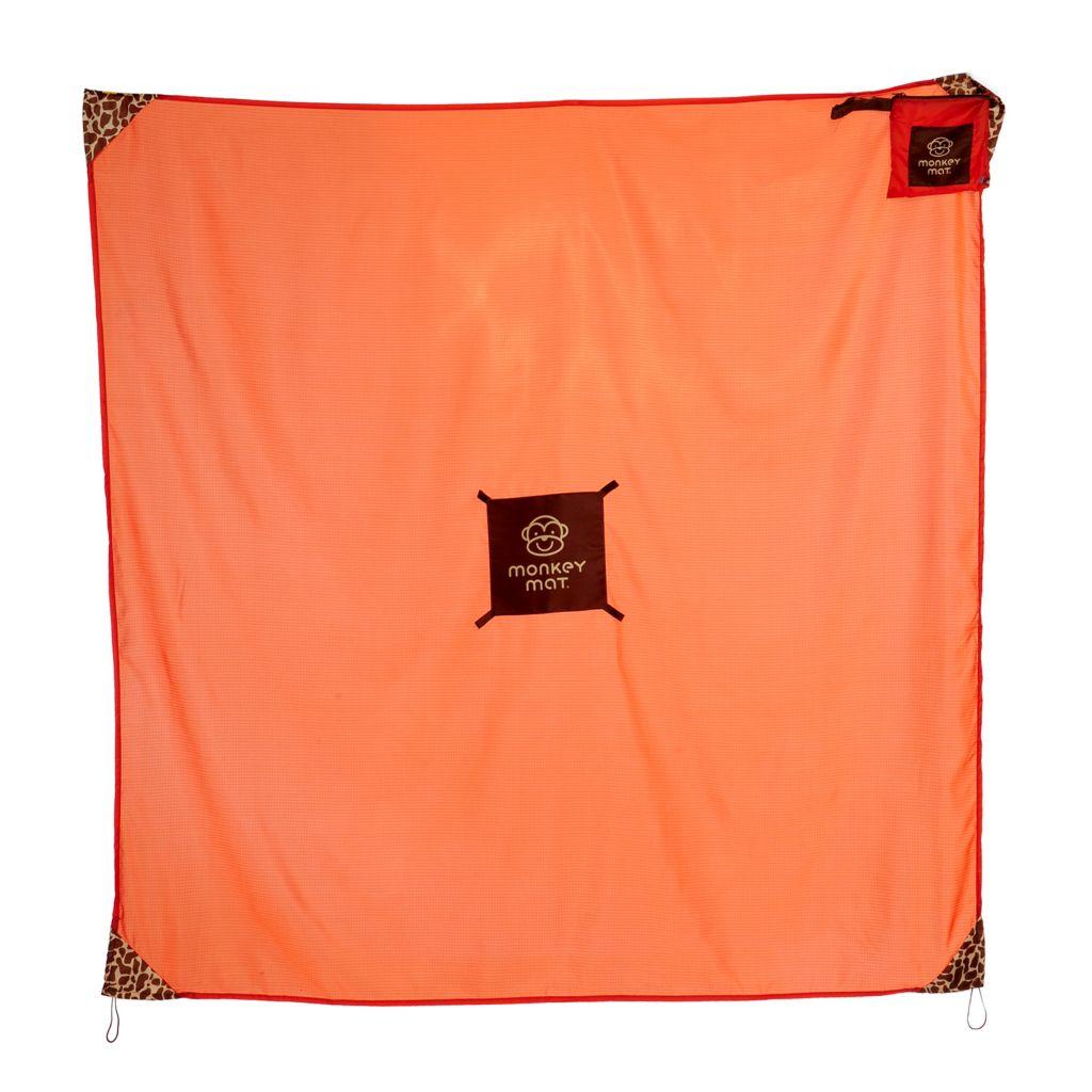 000-995 - Monkey Mat® 5' x 5' Multi Purpose Portable Floor Cover