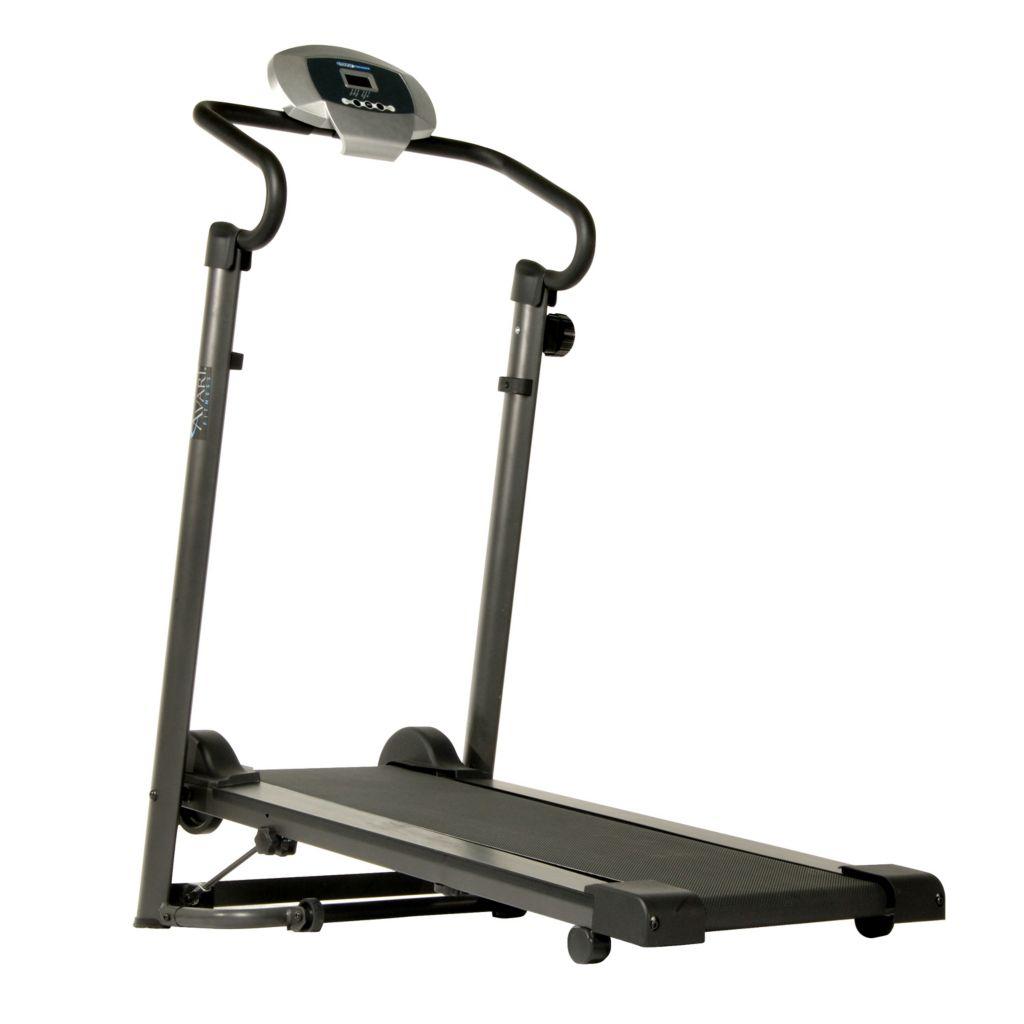 001-028 - Avari Magnetic Resistance Treadmill