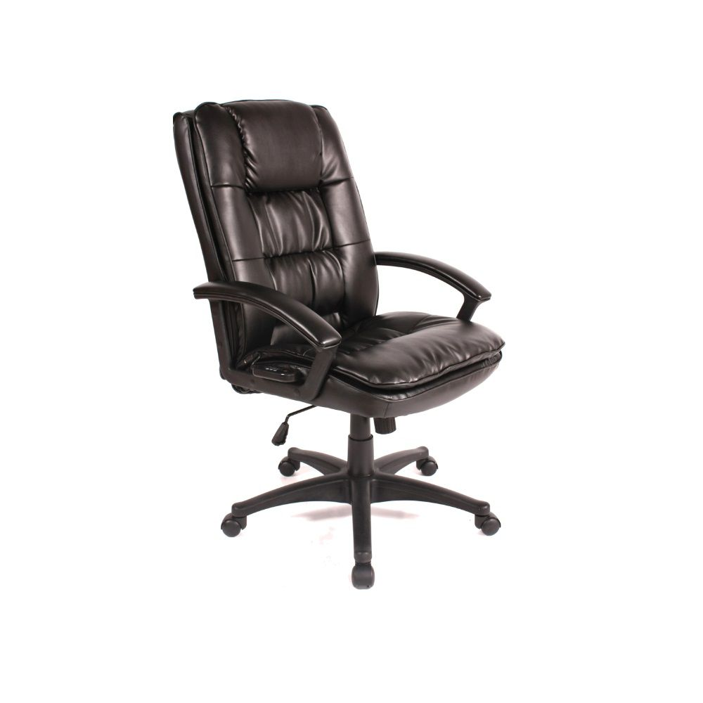 001-046 - Comfort Products Relaxzen Five-Motor Executive Massage Chair