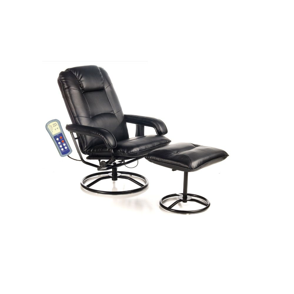 001-047 - Comfort Products 10-Motor Massage Recliner w/ Heat