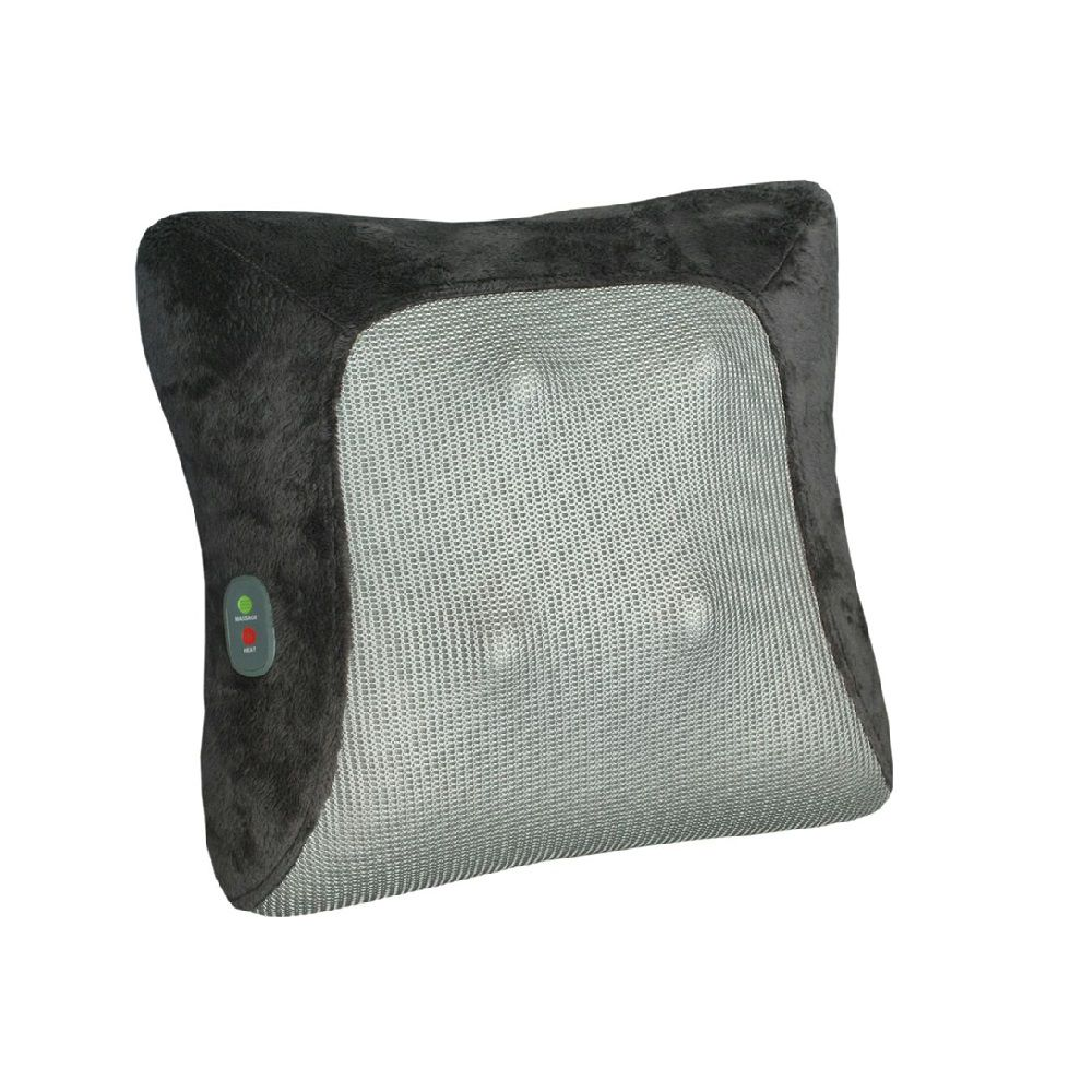 001-057 - Comfort Products Swing Motion & Shiatsu Massaging Cushion w/ Heat
