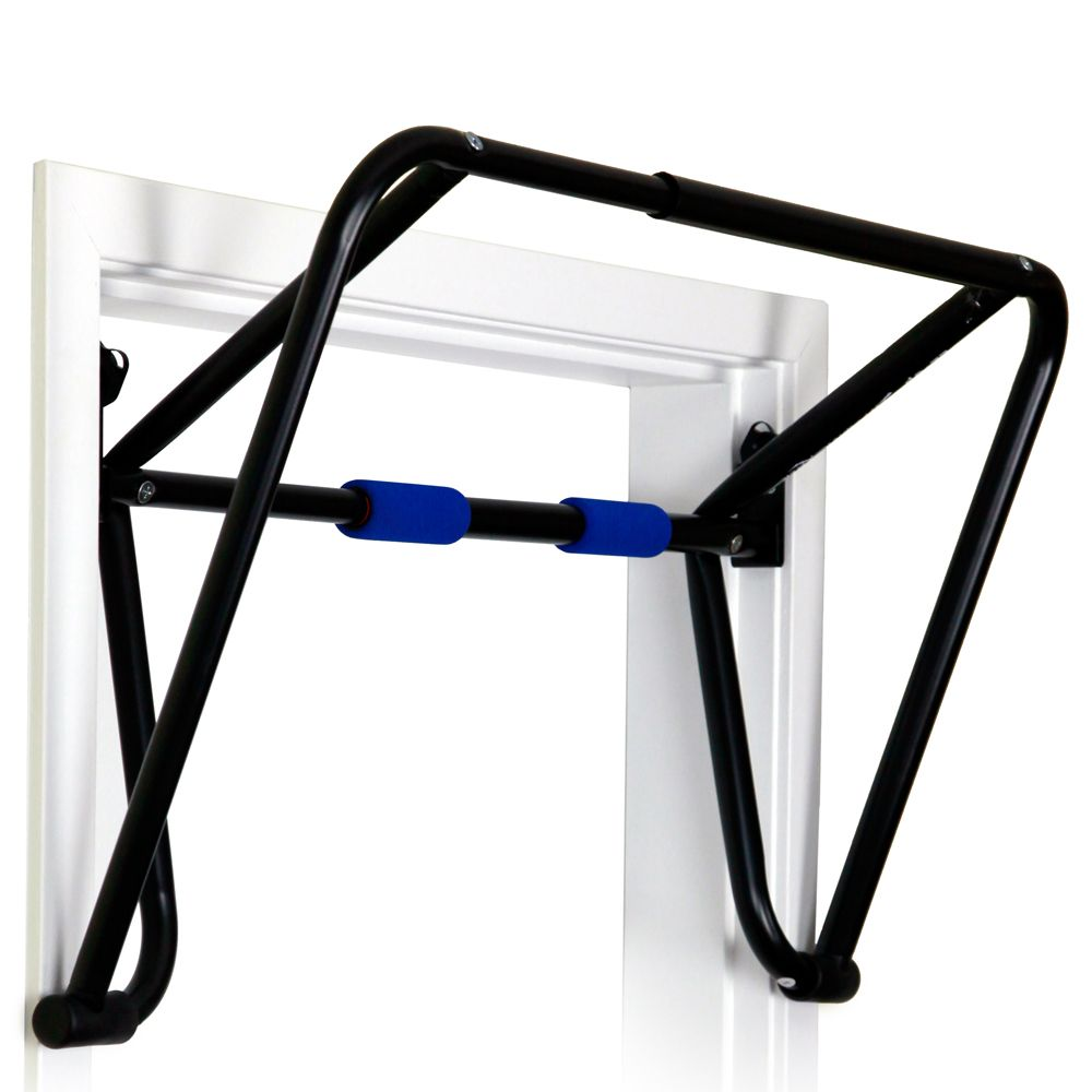 001-086 - Teeter Hang Ups® EZ-Up Inversion & Chin-Up Rack