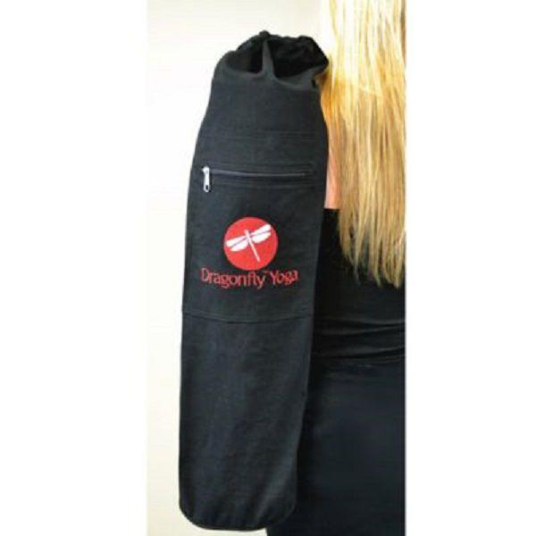 001-112 - Dragonfly Yoga Top-Loading Yoga Bag