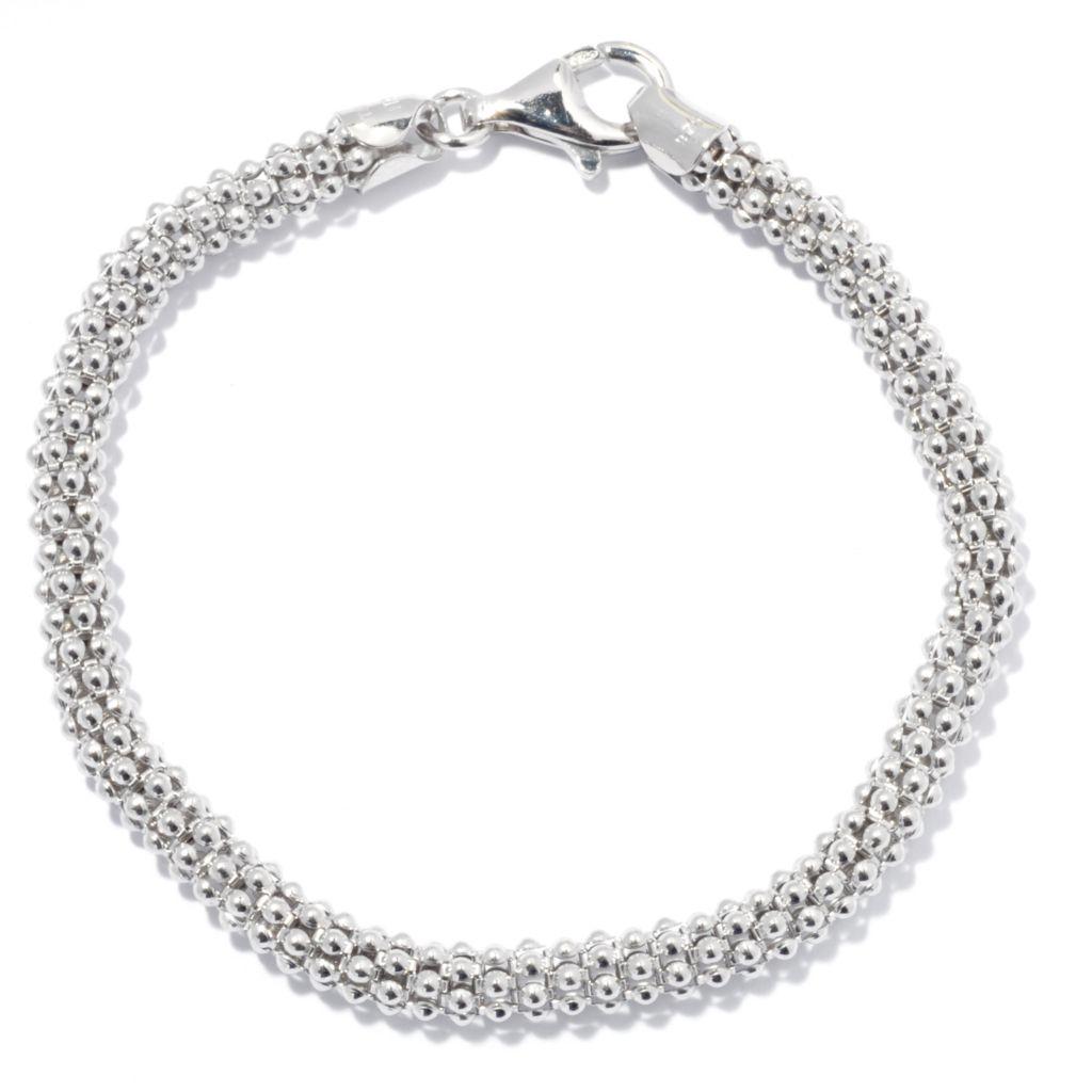130-662 - Palatino™ Platinum Embraced™ Coreana Bracelet