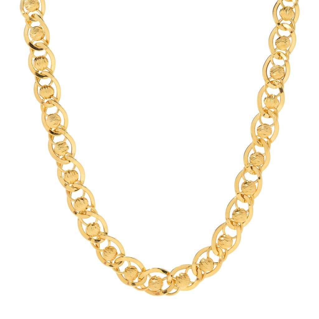 Shop Gold Jewelry Online Evine