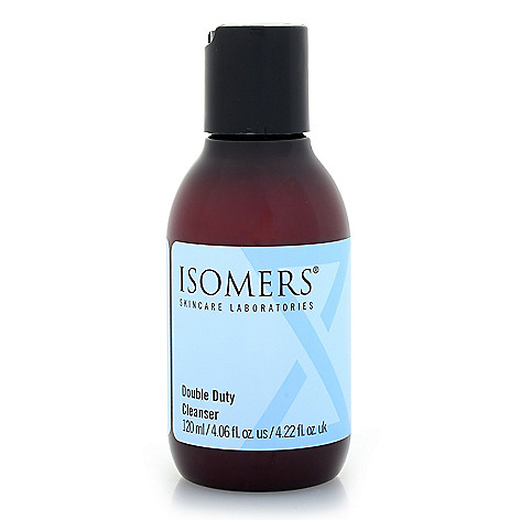 300-026 - ISOMERS® Double Duty Cleanser for Face 4 oz