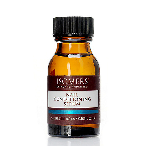 300-035 - ISOMERS Skincare Nail Conditioning Serum - 0.5 oz
