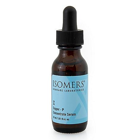 300-036 - ISOMERS Skincare Copper P Concentrate Serum 1 fl oz