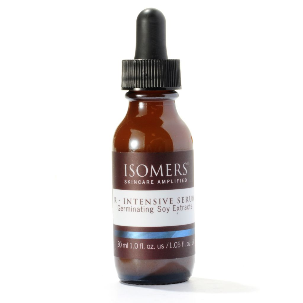 300-037 - ISOMERS® R Intensive Firming & Lifting Serum 1oz