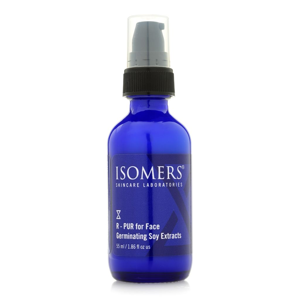 300-041 - ISOMERS R Pur Serum For Face - 1.86 oz