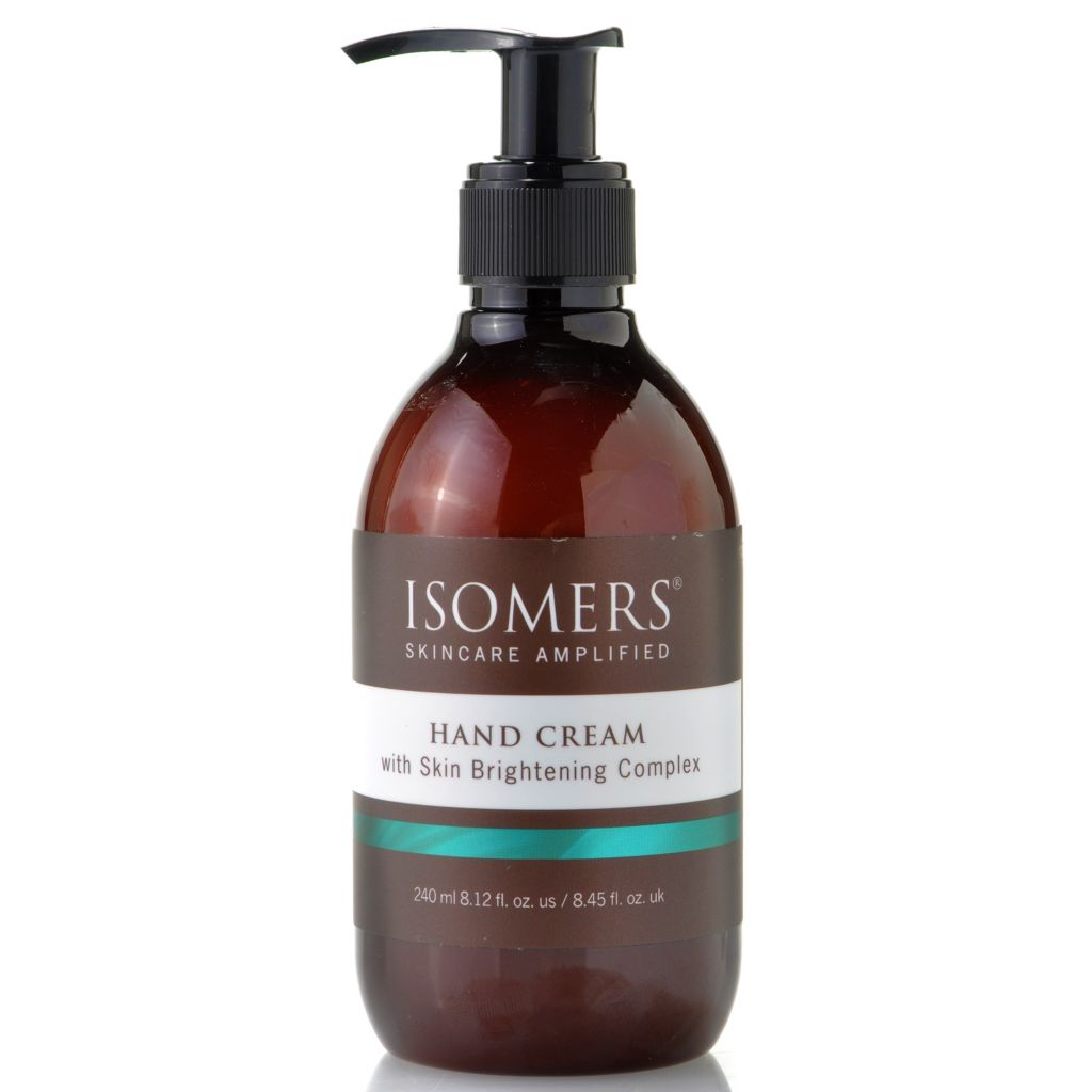 300-045 - ISOMERS® Hand Cream With Skin Brightening Complex