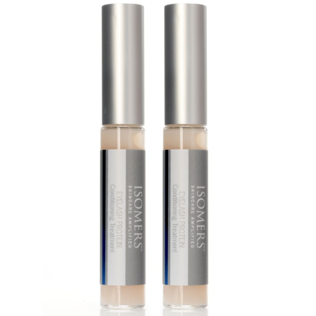 300-051 - ISOMERS® Eyelash Protein Treatment Duo .27 fl oz each