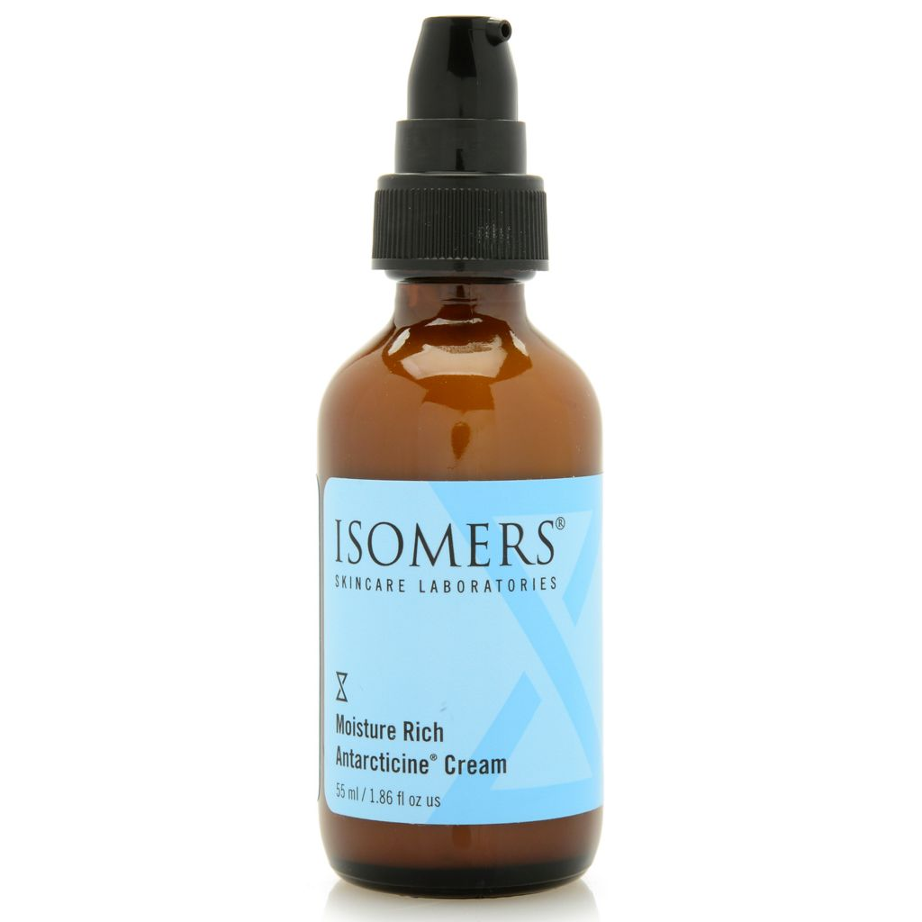 300-058 - ISOMERS® Moisture Rich Antarcticine™ Cream 1.86 oz