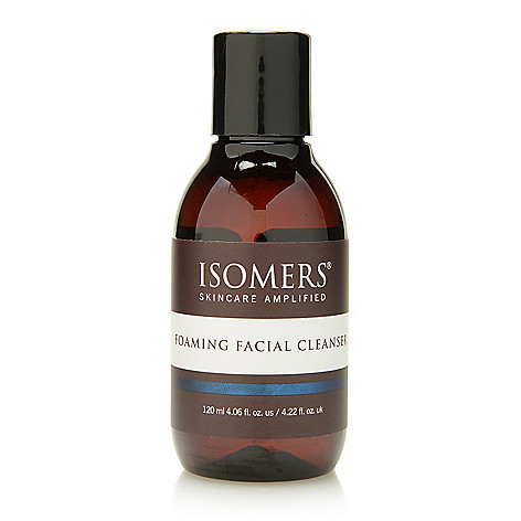 300-068 - ISOMERS® Foaming Facial Cleanser 4.06oz