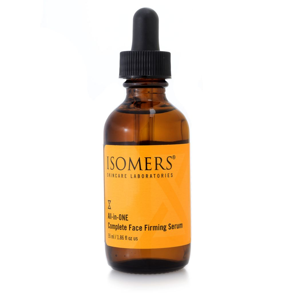 300-073 - ISOMERS® All-in-ONE Complete Face Firming Serum 1.86oz