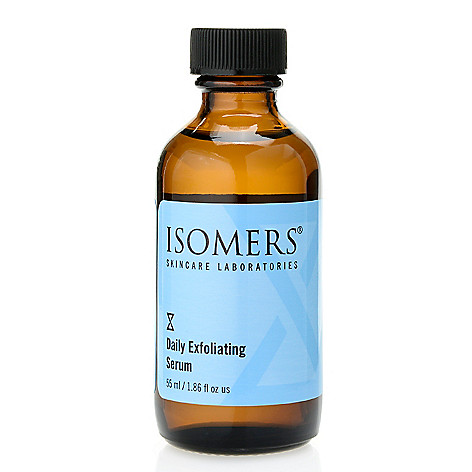300-080 - ISOMERS Skincare Daily Exfoliating Skincare Serum 1.86 oz