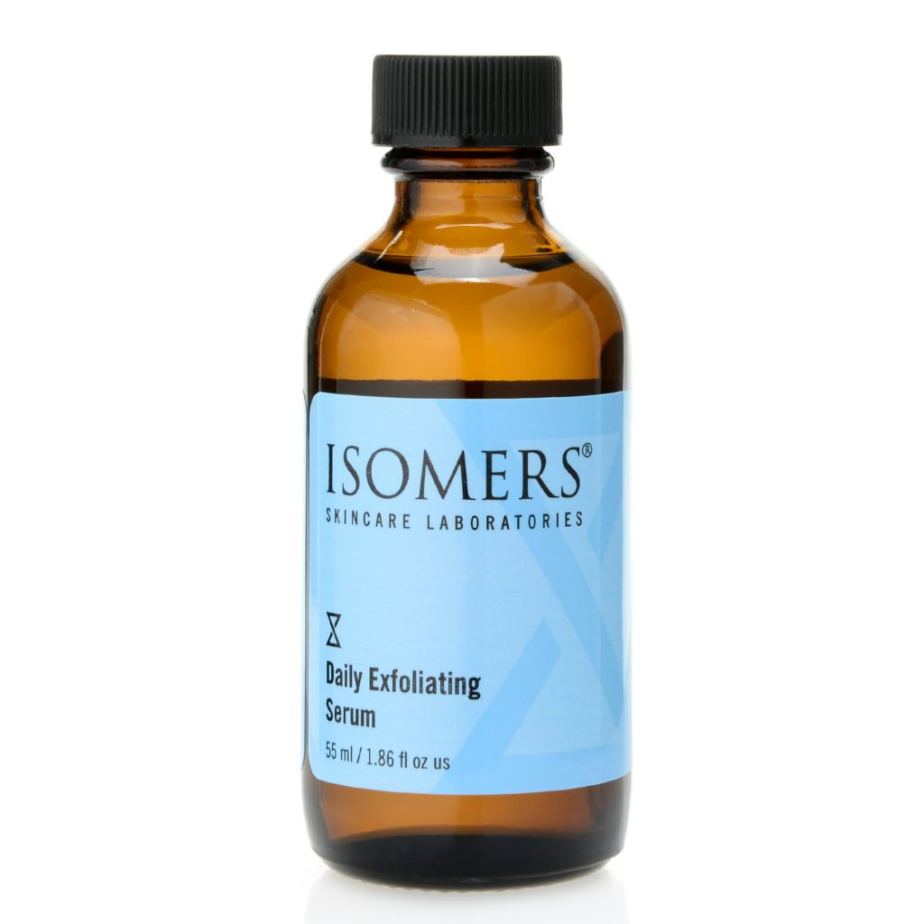 300-080 - ISOMERS® Daily Exfoliating Skincare Serum 1.86 oz