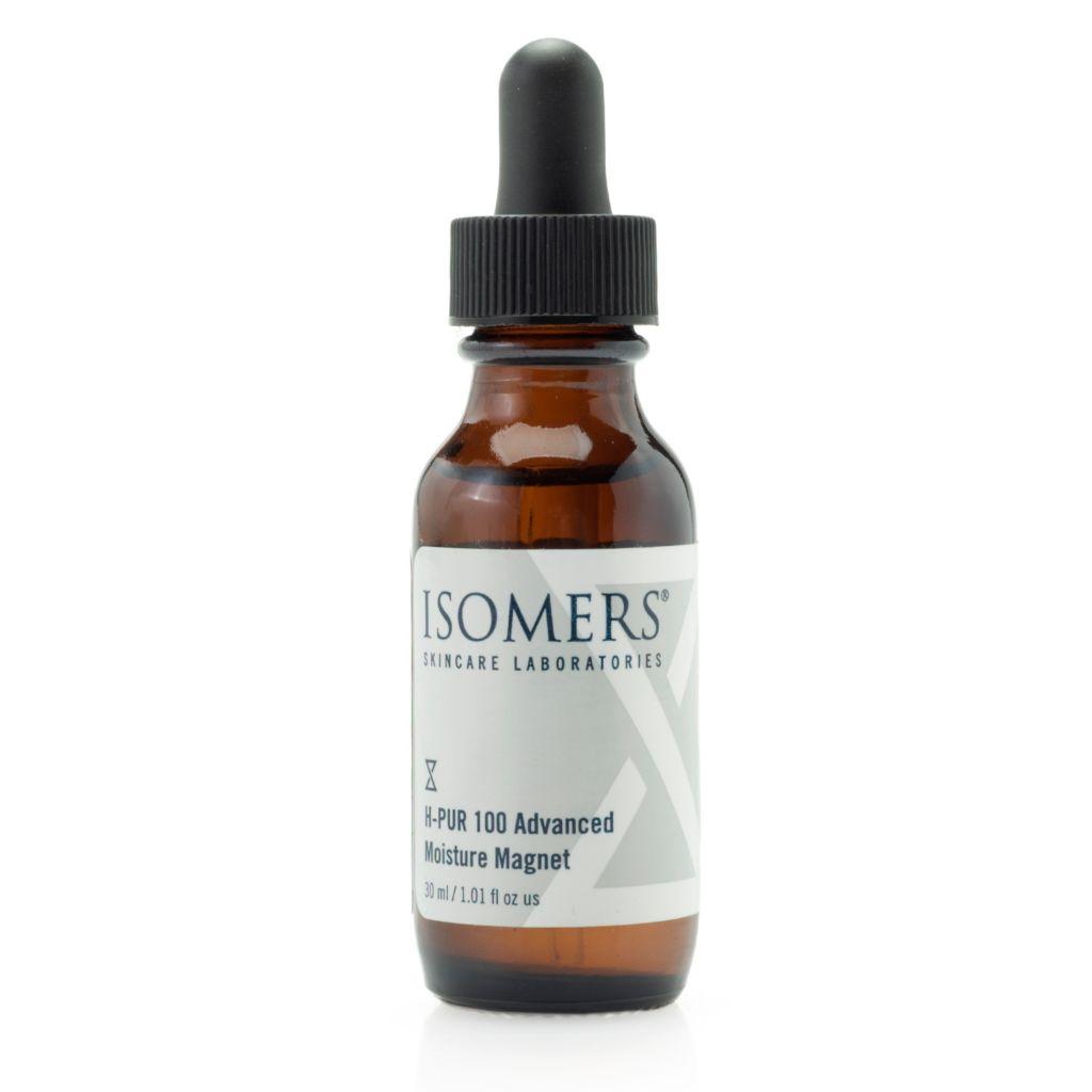 300-306 - ISOMERS® H Pur 100 Advanced Face Serum 1 fl oz