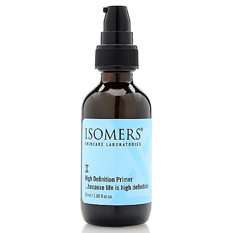 300-318 - ISOMERS High Definition Makeup Primer 1.86 oz