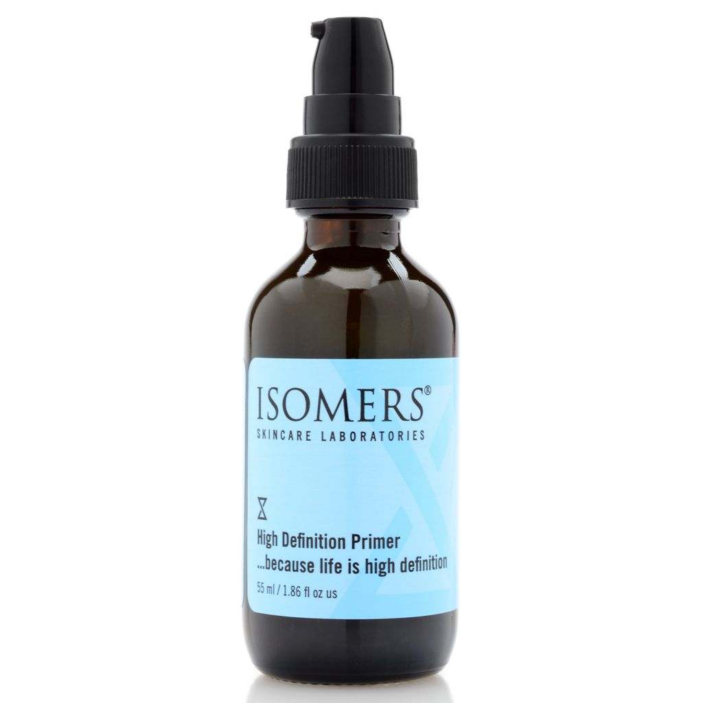 300-318 - ISOMERS® High Definition Face Primer 1.86 oz