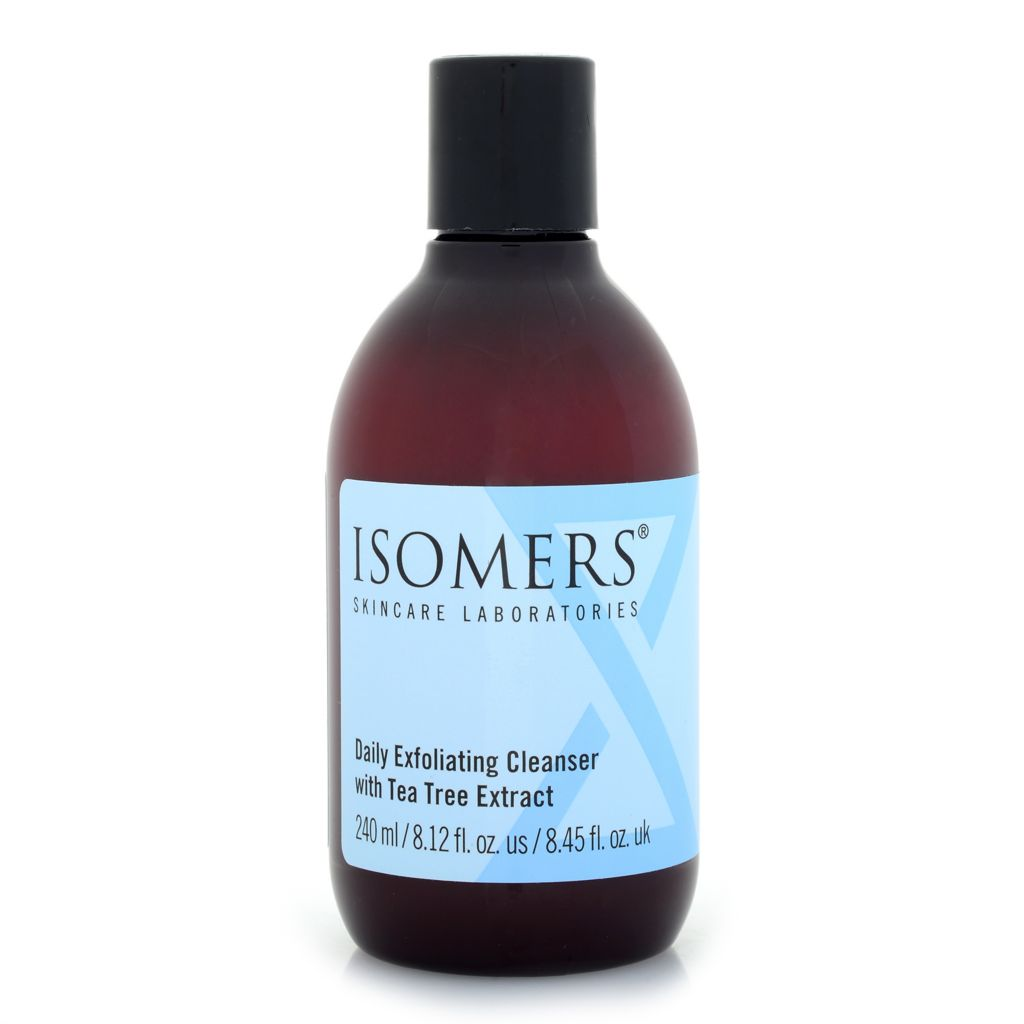 300-319 - ISOMERS® Daily Exfoliating Cleanser 8 oz