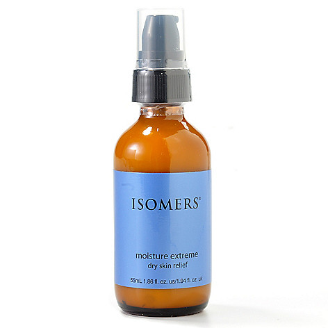 300-323 - ISOMERS Skincare Moisture Extreme Dry Skin Relief 1.86 fl oz