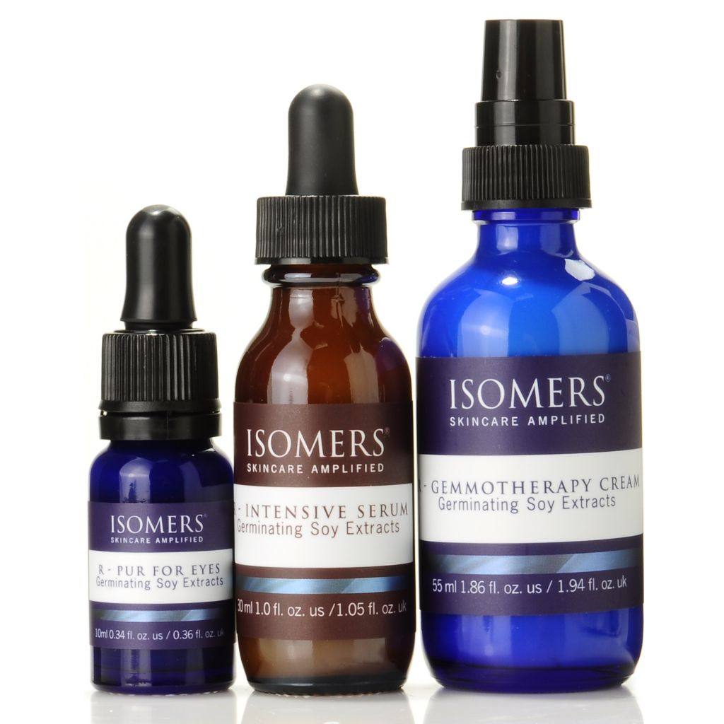 300-328 - ISOMERS® R Pur Daily Maintenance Skincare Trio