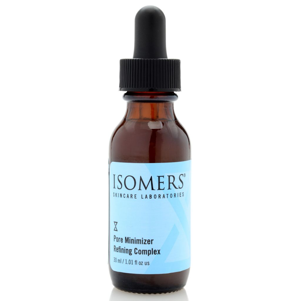 300-362 - ISOMERS® Pore Minimizer Face Serum 1 fl oz