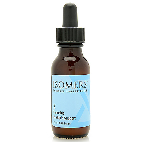 300-388 - ISOMERS® Ceramide Pro Lipid Support Skincare Serum - 1 oz