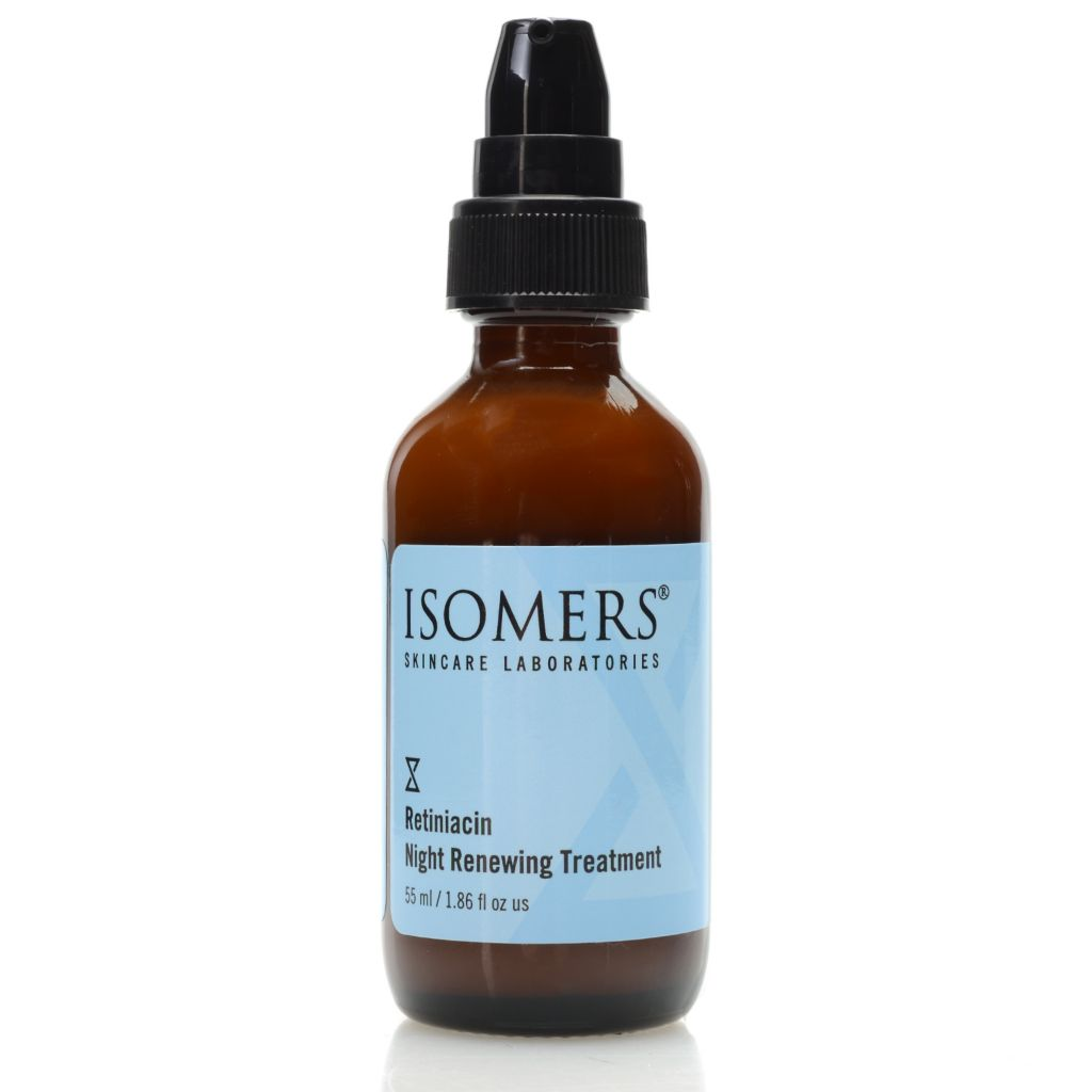 300-397 - ISOMERS® Retiniacin™ Night Renewing Treatment 1.86 oz
